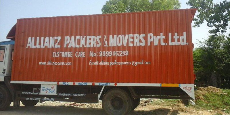 TPS Cargo Movers and Movers